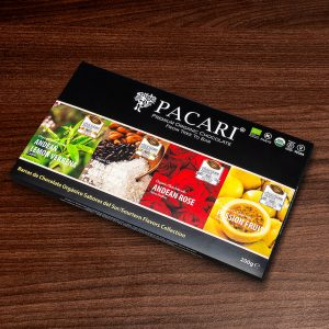 Pacari Chocolate - The best chocolate for the world
